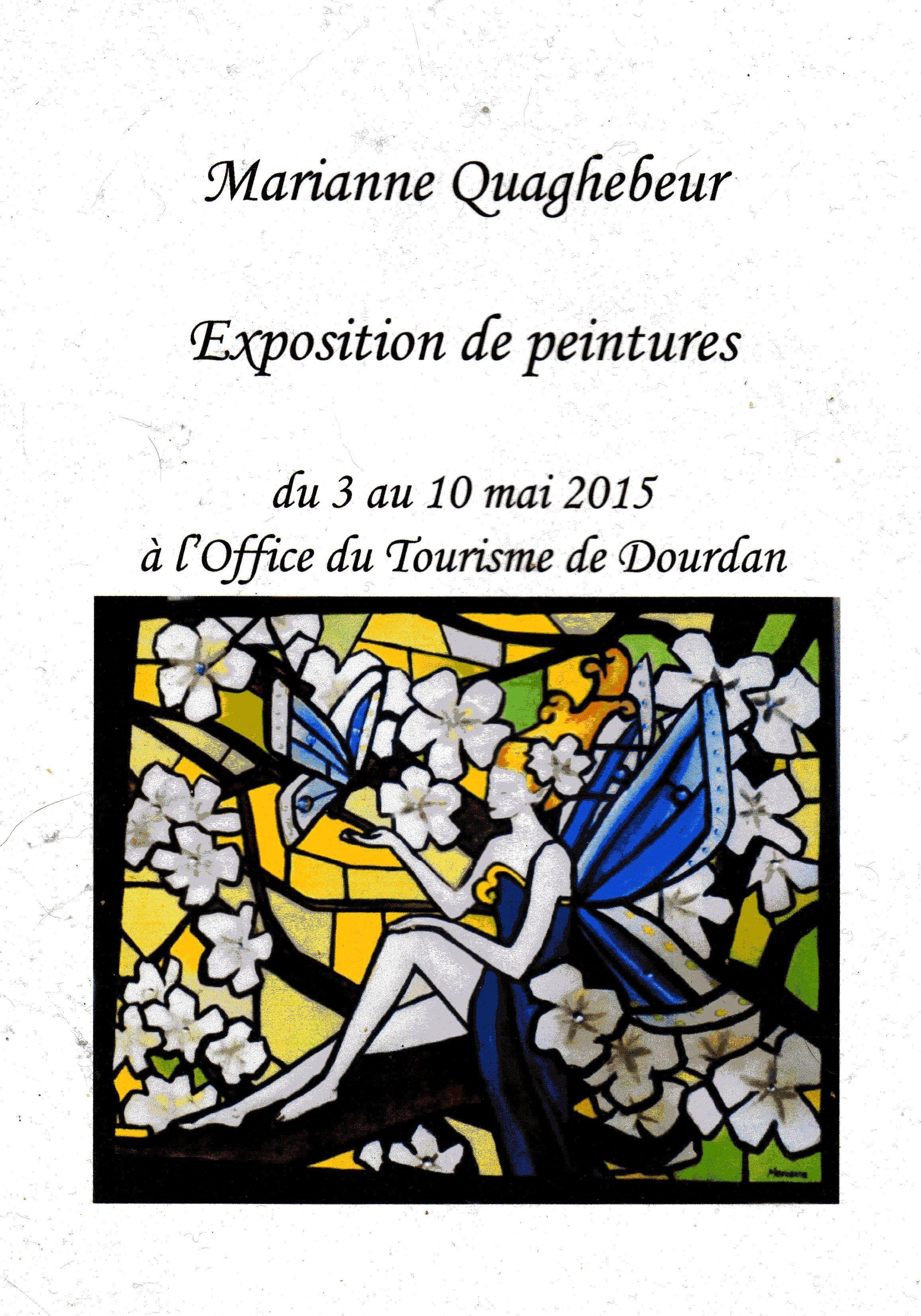 Galerie des r ves page 8 - Office de tourisme dourdan ...